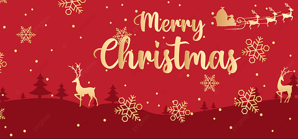 pngtree-light-red-merry-christmas-background-image_433920